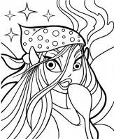 NEOPETS.Disegni da colorare NEOPETS FAIRY: disegni da ...